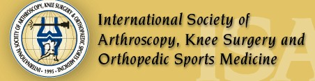 International Society of Arthroscopy, Knee Surgery & Orthopaedic Sports Medicine